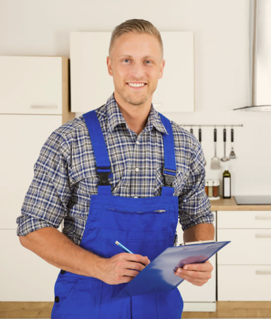 Appliance Repair Master